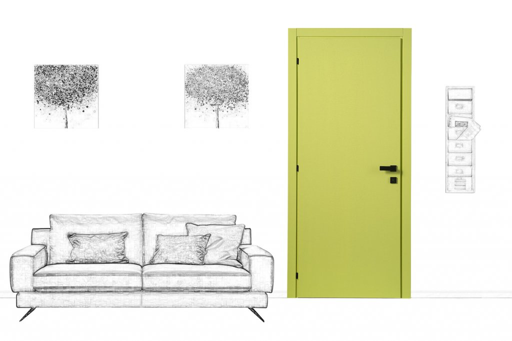 Scopri le nostre porte interne in legno Mantova, robuste e di qualità. Vieni a trovarci nel nostro showroom