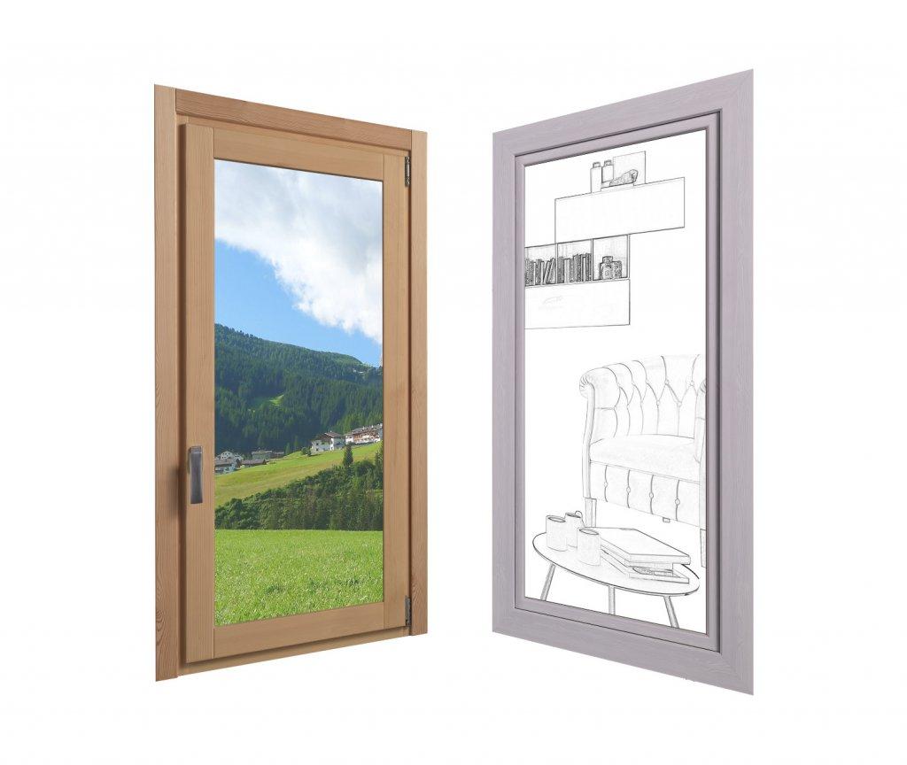 Scopri le i nostri serramenti in legno Mantova, robusti e di qualità. Vieni a trovarci nel nostro showroom